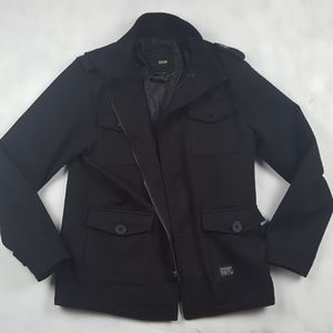 Krew Military Jacket